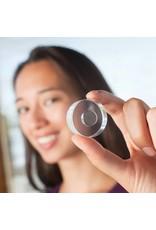 magnetoplan Brillante Design-Magnete, Größe 30 mm (4 Stück)