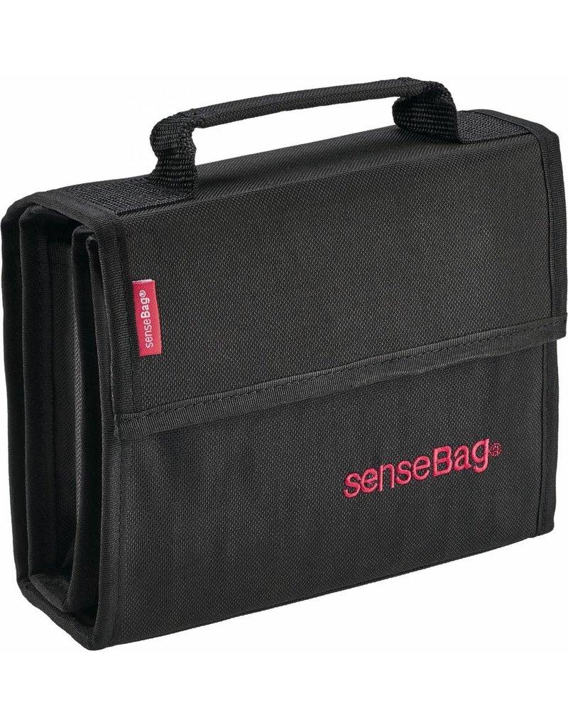 senseBag 36er Wallets, Farbe schwarz, Größe 36er