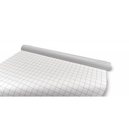 magnetoplan Papierhalter zur Flipchart-Präsentation