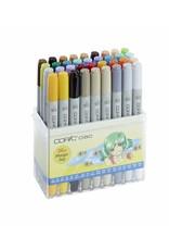 COPIC ciao 36er Manga-Marker-Set