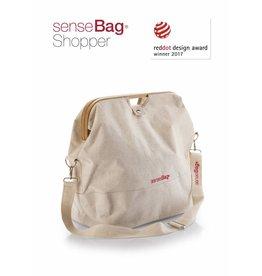 senseBag Shopper