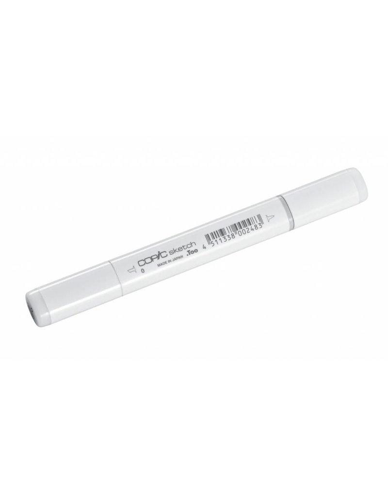 COPIC sketch, E13 Light Suntan, Marker einzeln