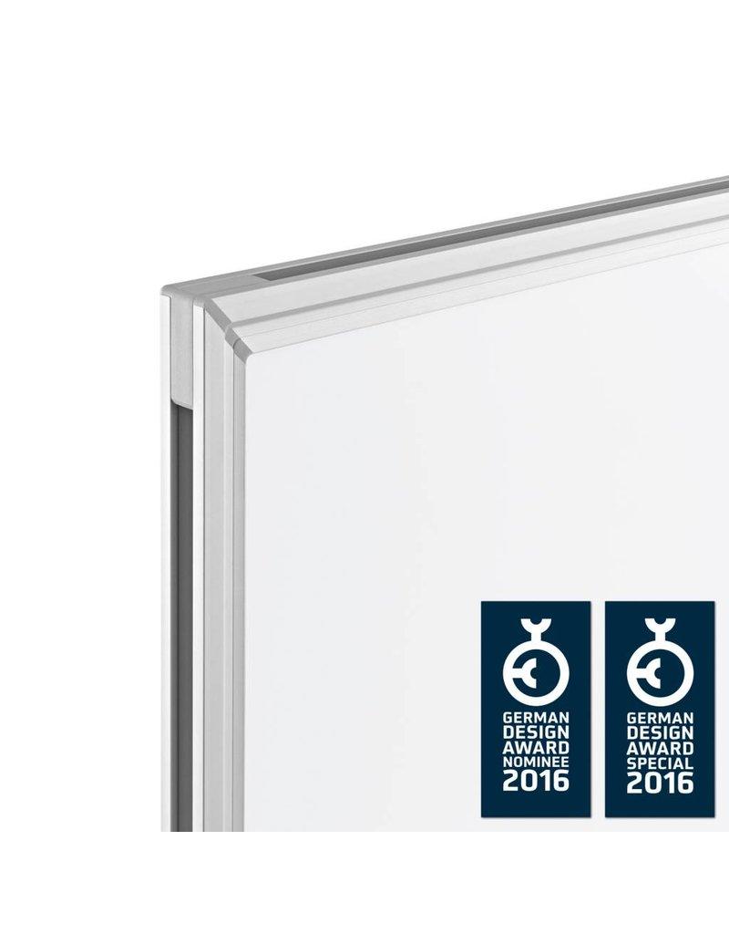 magnetoplan Design-Whiteboard SP, Größe 180 x 120 cm (BxH)