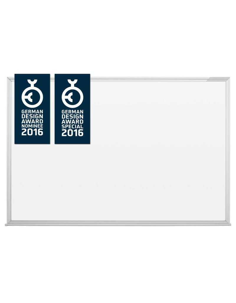 magnetoplan Design-Whiteboard SP, Größe 150 x 100 cm (BxH)