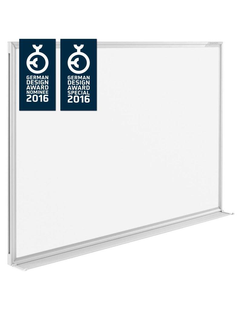 magnetoplan Design-Whiteboard SP, Größe 200 x 100 cm (BxH)