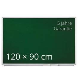 magnetoplan Design-Kreidetafel SP, grün, Größe 120 x 90 cm (BxH)