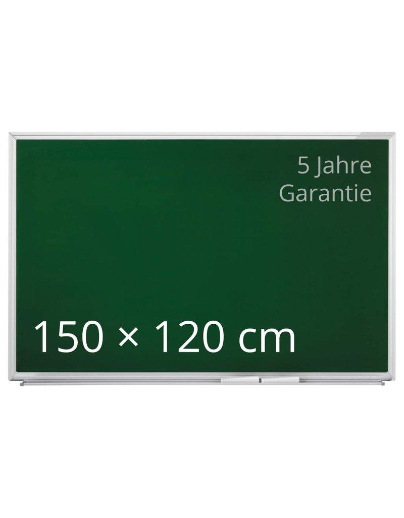 Magnetoplan Design Kreidetafel Sp Grün Größe 150 X 120 Cm Bxh