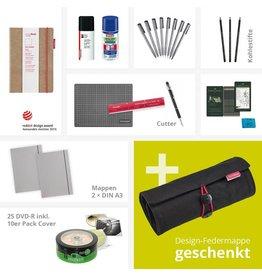 """tradingbase Mediendesign """"Ersti-Starter-Set"""""""
