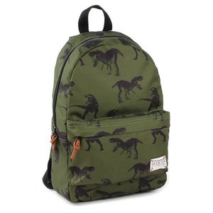 Skooter Rugzak Animal Kingdom Green Dino