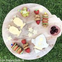 FOOD: Maak een feestje van je lunch met Lunch Punch