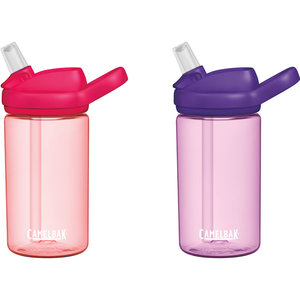 CamelBak Eddy+ Kids 400 ml set Grapefruit & Dusty Lavender