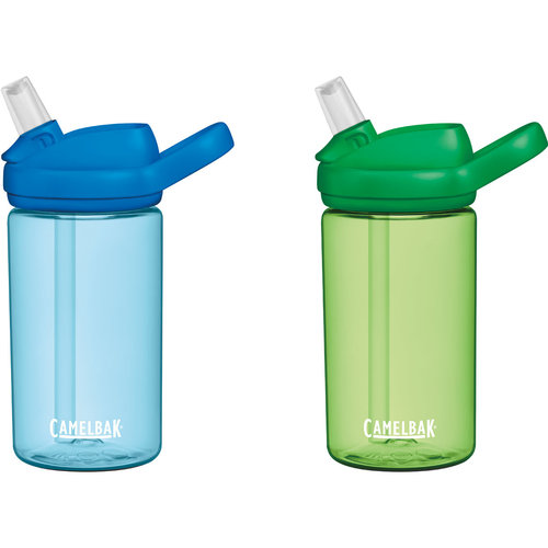 CamelBak Eddy+ Kids 400 ml set True Blue & Palm