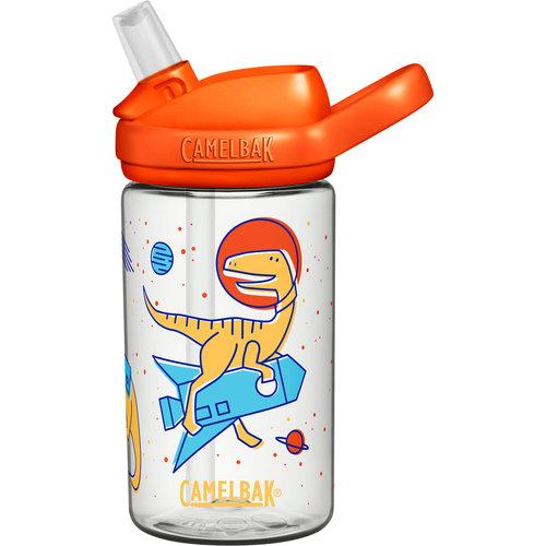 CamelBak Eddy+ Kids 400 ml Space Dinos