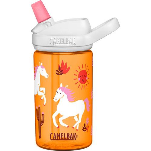 CamelBak Eddy+ Kids 400 ml Wild Horses