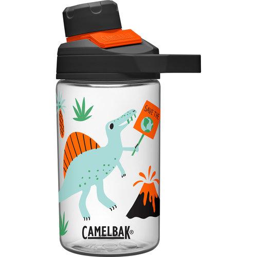 CamelBak Chute Mag Kids 400 ml Dino Activist