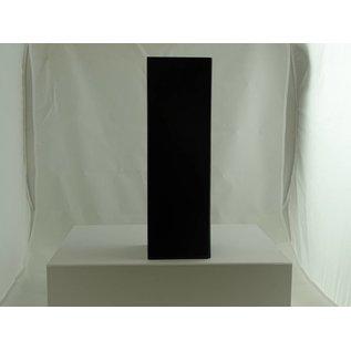claerpack Magneetdoos 33 x 10.5 x 10.5 cm  zwart blinkend  voor schuimwijnen