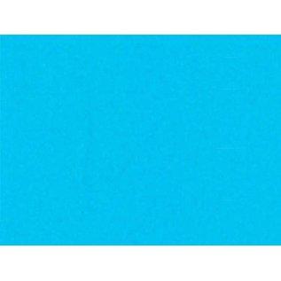 rotalia Mousseline de couleur  R95033 W bleu clair