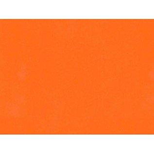 rotalia Mousseline de couleur R95032 W orange