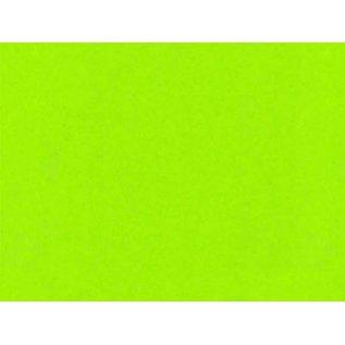 rotalia Mousseline de couleur R95034 W vert lime
