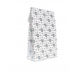 claerpack giftbag Pochette Edelweis mint blanc