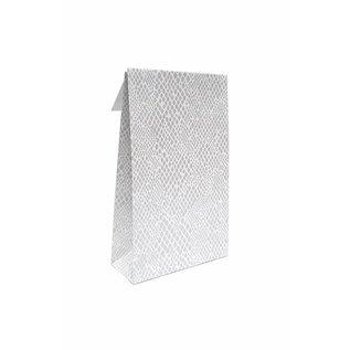 claerpack giftbag Pochette Snakeprint R67401B