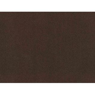 rotalia Mousseline de couleur  R95027 W  BRUN