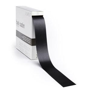 belsatin naamdruk Bel Satin kleur op naam bedrukt kleur 83