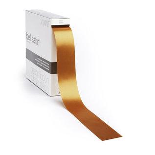 belsatin naamdruk Bel Satin kleur op naam bedrukt kleur 73