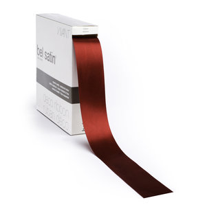 belsatin naamdruk Bel Satin kleur op naam bedrukt kleur 21