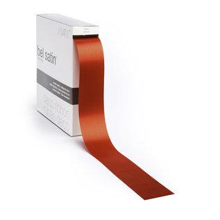 belsatin naamdruk Bel Satin kleur op naam bedrukt kleur 23