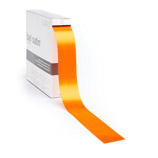 belsatin naamdruk Bel Satin kleur op naam bedrukt kleur A57