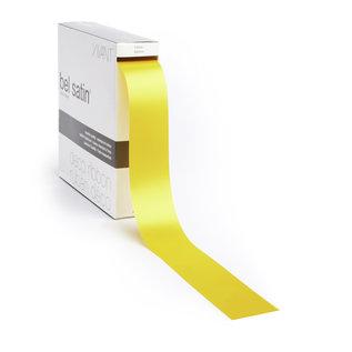belsatin naamdruk Bel Satin kleur op naam bedrukt kleur 55