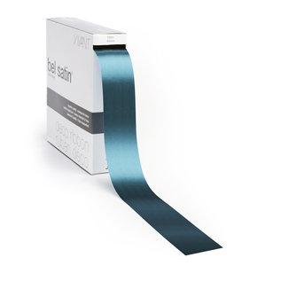 belsatin naamdruk Bel Satin kleur op naam bedrukt kleur 46