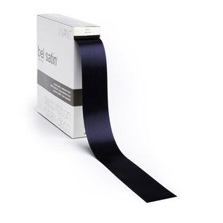 belsatin naamdruk Bel Satin kleur op naam bedrukt kleur 44