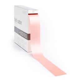 belsatin naamdruk Bel Satin  op naam bedrukt kleur A18