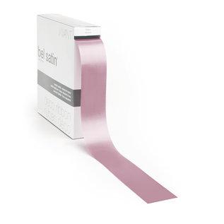 belsatin naamdruk Bel Satin kleur op naam bedrukt kleur 16