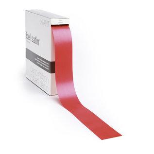 belsatin naamdruk Bel Satin kleur op naam bedrukt kleur 11