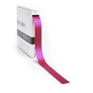 belsatin naamdruk Bel Satin kleur op naam bedrukt kleur 15