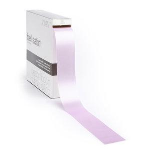 belsatin naamdruk Bel Satin kleur op naam bedrukt kleur 30