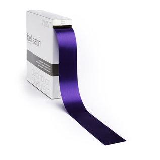 belsatin naamdruk Bel Satin kleur op naam bedrukt kleur 35