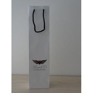torino claerpack Torino 10 x 10 x 40 cm  fleszak naamdruk 1 zijde per 200 zakken