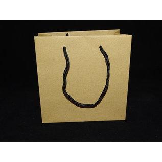 torino claerpack TORINO 16 X 8 X 16 cm  Naamdruk 1 kleur per 200 zakken