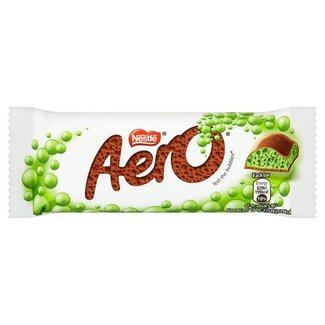 Nestle Aero Peppermint 36g