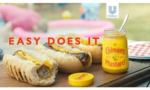 Condiments, Mustard & Pickles