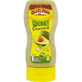 Chunky Guacamole 240g