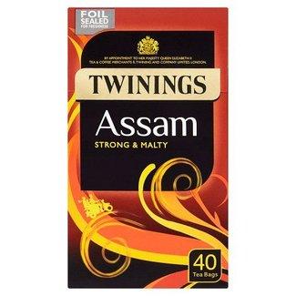 Twinings Tea Assam 40s