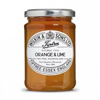 Tiptree Marmalade Orange & Lime (Double Two) 340g