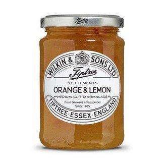 Tiptree Marmalade Orange & Lemon 340g