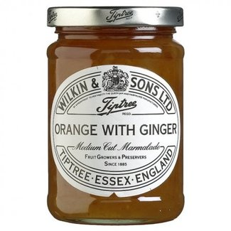 Tiptree Marmalade Orange & Ginger 340g
