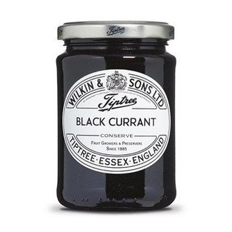 Tiptree Conserve Black Currant 340g